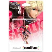 Super Smash Bros - Shulk amiibo