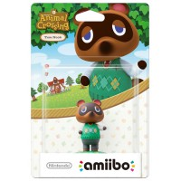 Animal Crossing Tom Nook amiibo