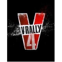 V-Rally 4 Előrendelés (PS4)