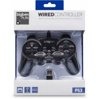 Bigben Wired Controller PS3