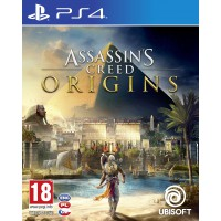 Assassin s Creed Origins (PS4)