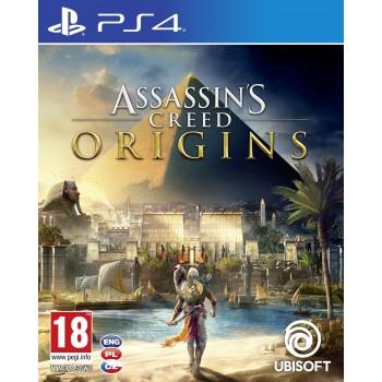 Assassin s Creed Origins (PS4)