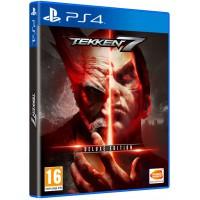 Tekken 7 Deluxe Edition (PS4)