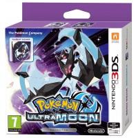 Pokémon Ultra Moon Fan Edition (3DS)