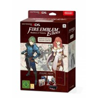 Fire Emblem Echoes Shadows of Valentia Limited Edition (3DS)