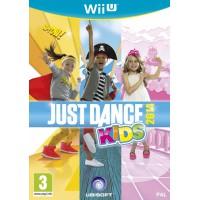 Just Dance Kids 2014 AKCIÓ! (WiiU)