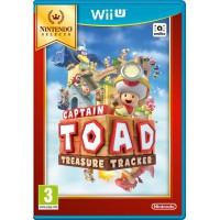 Captain Toad Treasure Tracker (WiiU)