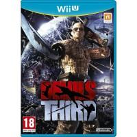Devil s Third (Wii U)