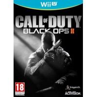 Call of Duty Black Ops 2 használt (Wii U)