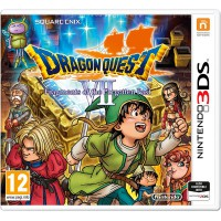 Dragon Quest VII Fragments of the Forgotten Past (3DS)