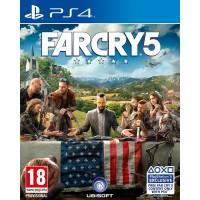 Far Cry 5 Előrendelés (PS4)