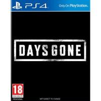 Days Gone Előrendelés (PS4)