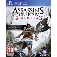 Assassin s Creed IV Black Flag (PS4)