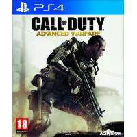 Call of Duty Advanced Warfare, használt (PS4)
