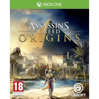 Assassin s Creed Origins Előrendelés (XOne)