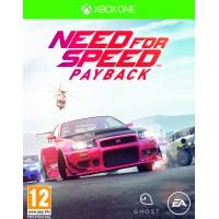 Need for Speed Payback Előrendelés (XOne)