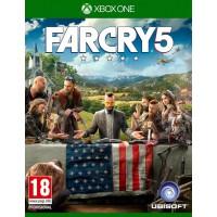 Far Cry 5 Előrendelés (XOne)