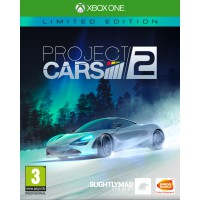 Project Cars 2 Limited Edition (XOne)