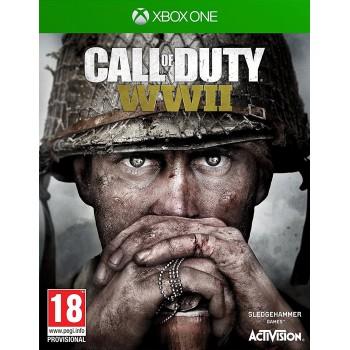 Call of Duty WWII (XOne)