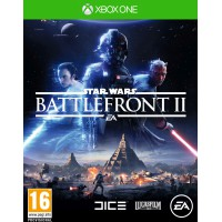 Star Wars Battlefront II (XOne)
