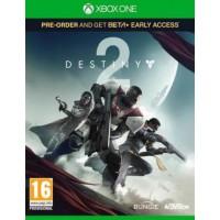 Destiny 2 + poszter (XOne)