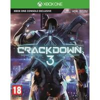 Crackdown 3 Előrendelés (XOne)