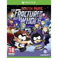 South Park The Fractured but Whole (XOne)