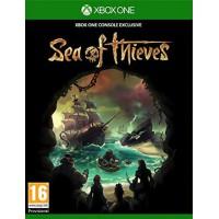 Sea of Thieves Előrendelés (XOne)