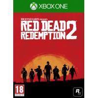 Red Dead Redemption 2 Előrendelés (XOne)