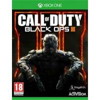 Call of Duty Black Ops III (XOne)
