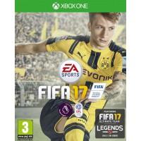 FIFA 17 (XOne)