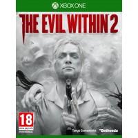 The Evil Within 2 (XOne)
