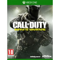 Call of Duty Infinite Warfare (XOne)