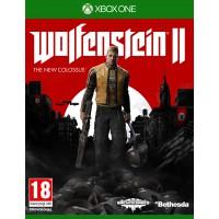 Wolfenstein II The New Colossus Előrendelés (XOne)