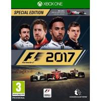 F1 2017  Special Edition (XOne)